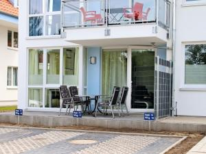 Holiday Home Strandpark, Apartments  Großenbrode - big - 24