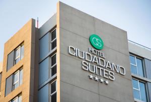 Монтевидео - Ciudadano Suites