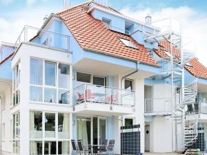 Holiday Home Strandpark, Apartments  Großenbrode - big - 1