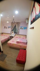 Long Yuan Hotel, Gasthäuser  Budai - big - 41