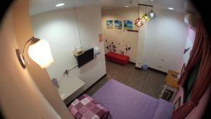Long Yuan Hotel, Gasthäuser  Budai - big - 35