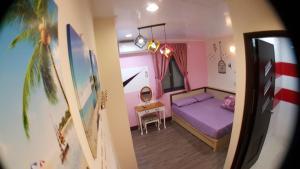 Long Yuan Hotel, Gasthäuser  Budai - big - 34