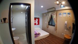 Long Yuan Hotel, Gasthäuser  Budai - big - 85