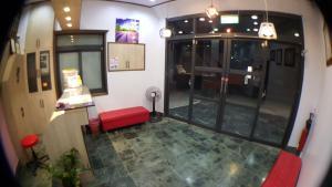 Long Yuan Hotel, Gasthäuser  Budai - big - 42