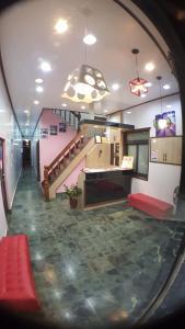 Long Yuan Hotel, Gasthäuser  Budai - big - 64