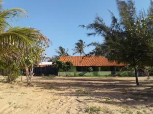 Recanto Carnaubinha, Dovolenkové domy  Luis Correia - big - 2
