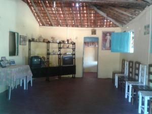 Recanto Carnaubinha, Dovolenkové domy  Luis Correia - big - 4