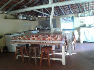 Recanto Carnaubinha, Dovolenkové domy  Luis Correia - big - 9