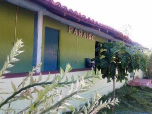 Recanto Carnaubinha, Dovolenkové domy  Luis Correia - big - 10