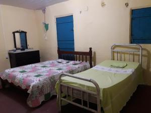 Recanto Carnaubinha, Dovolenkové domy  Luis Correia - big - 11