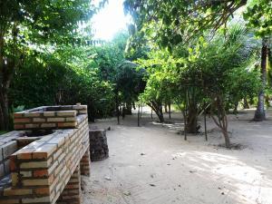 Recanto Carnaubinha, Dovolenkové domy  Luis Correia - big - 16