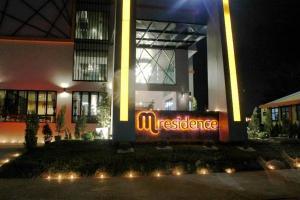M residence & Hotel - Ban San Ton Ko (1)