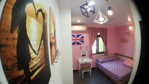 Long Yuan Hotel, Gasthäuser  Budai - big - 60