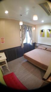 Long Yuan Hotel, Gasthäuser  Budai - big - 68