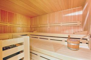 Landhaus _Berthin_Bleeg_ App_ 4 Bu, Appartamenti  Wenningstedt - big - 21