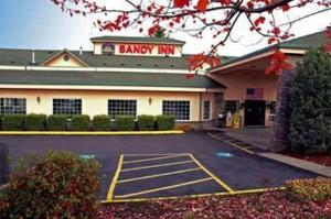 Best Western Sandy Inn