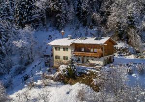 Bergheim-Eckelhart, Prázdninové domy  Zell am See - big - 26
