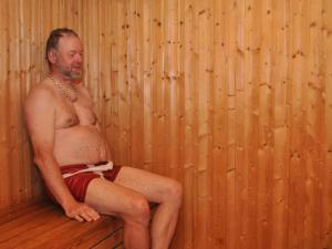 Five-Bedroom Holiday home in Örkelljunga, Ferienhäuser  Åsljunga - big - 28