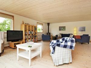 Holiday Home Havrevej, Prázdninové domy  Strandlyst - big - 17
