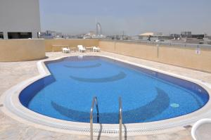 Akas-Inn Hotel Apartment - Dubai