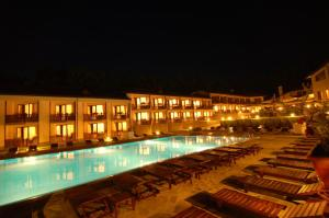 Wellness Resort Ostrovche