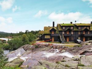 Holiday Home Fjellgarden