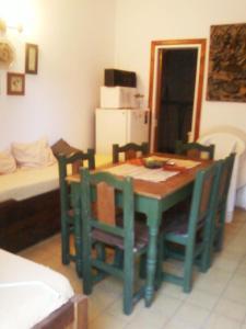 Complejo Oasis Del Lago, Apartmány  Villa Carlos Paz - big - 14