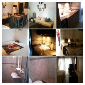 Complejo Oasis Del Lago, Apartmány  Villa Carlos Paz - big - 16