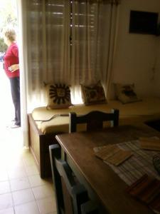 Complejo Oasis Del Lago, Apartmány  Villa Carlos Paz - big - 17