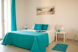Selema Housing, Apartmány  Olbia - big - 7