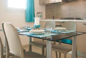Selema Housing, Apartmány  Olbia - big - 21
