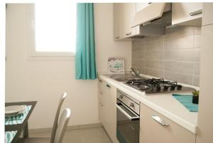 Selema Housing, Apartmány  Olbia - big - 24