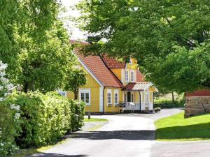A picture of Holiday Home Sjönevad
