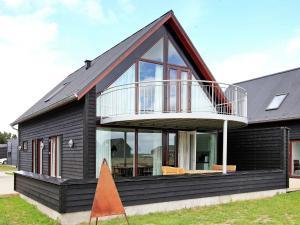 obrázek - Three-Bedroom Holiday home in Rømø 42