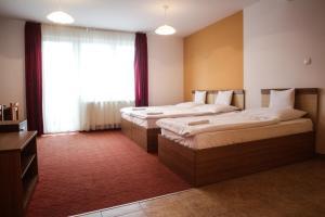 Silver Hotel Budapest City Center(Budapest)