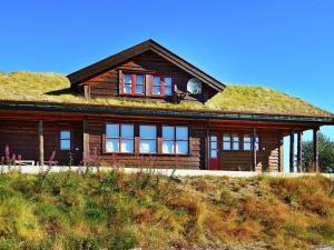 Four Bedroom Holiday home in Åseral 6