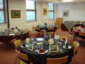 Edinburgh Central Youth Hostel (4 of 36)