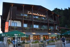 obrázek - Gasthof Pension Tirolerhof