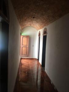 Lucero de los Ángeles en Villa, Aparthotely  Villa de Leyva - big - 10