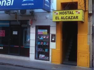 Hostal El Alcazar