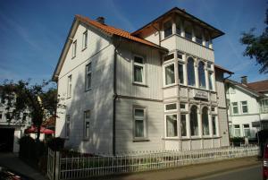 obrázek - Pension Haus Bues