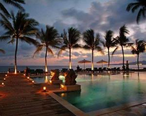 Resorts in Destination Bali