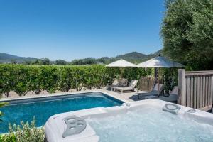 430 Pratt Avenue Villa Villa, Vily  Krug - big - 3