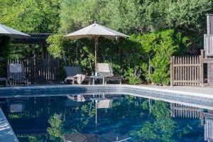 430 Pratt Avenue Villa Villa, Vily  Krug - big - 7