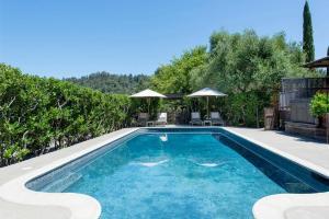 430 Pratt Avenue Villa Villa, Vily  Krug - big - 11