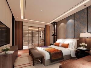 obrázek - TangLa Royal Plateau Hotel