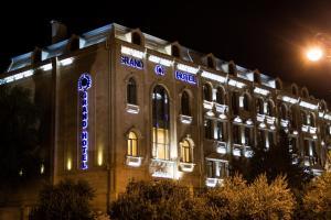 Отель Гранд, Баку