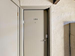 039211 Hwy 6 Condo Unit C106 Condo, Appartamenti  Harrison - big - 4