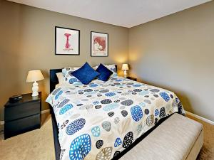 039211 Hwy 6 Condo Unit C106 Condo, Appartamenti  Harrison - big - 5