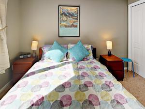 039211 Hwy 6 Condo Unit C106 Condo, Appartamenti  Harrison - big - 11